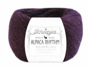 Alpaca Rhythm 662