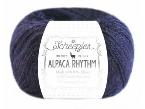 Alpaca Rhythm 661