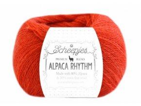 Alpaca Rhythm 669