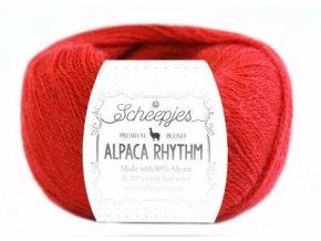 Alpaca Rhythm 664