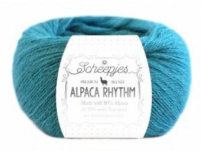 Alpaca Rhythm 659