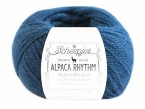 Alpaca Rhythm 657