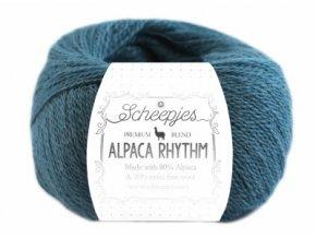 Alpaca Rhythm 656