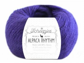 Alpaca Rhythm 660