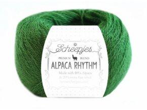 Alpaca Rhythm 658
