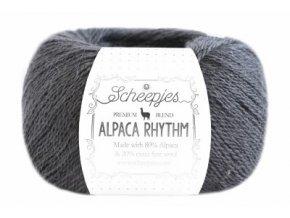 Alpaca Rhythm 665