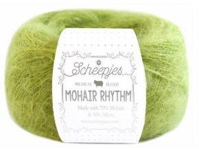 Mohair Rhythm 672