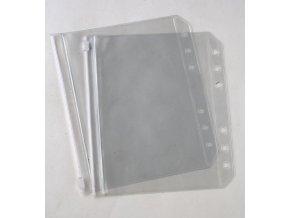 k Single Pocket for Ring Binder 10705