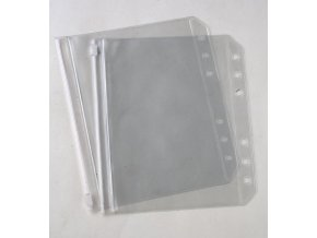k Single Pocket for Ring Binder 10705