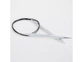 Jehlice kruhové Knit Pro Nova Cubics 2,50mm různé délky lanka