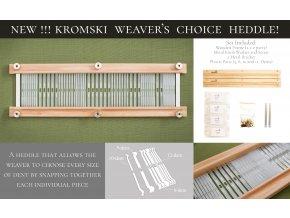 new weaver's choice