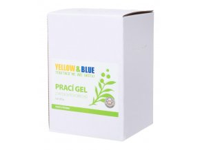 praci gel vlna bag in box 5 l 00720 01 bile samo w
