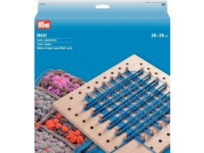 prym loom maxi square 624157 knitting loom special price 13915 p