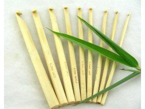 Háček bambus 5,00mm
