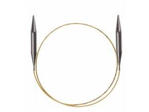 Jehlice kruhové Addi Premium 15,00mm/100cm