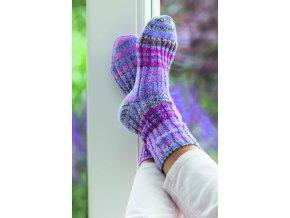 3555 02 Hot Socks Pearl color