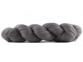 Rosy Green Wool Merino dÀrles Montagne 310, 50g 100% merino