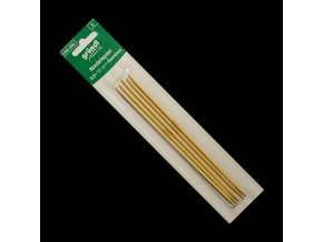 1246 300 jehlice ponozkove grundl bambus 15cm K