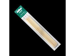 Jehlice ponožkové bambus Grundl 20cm