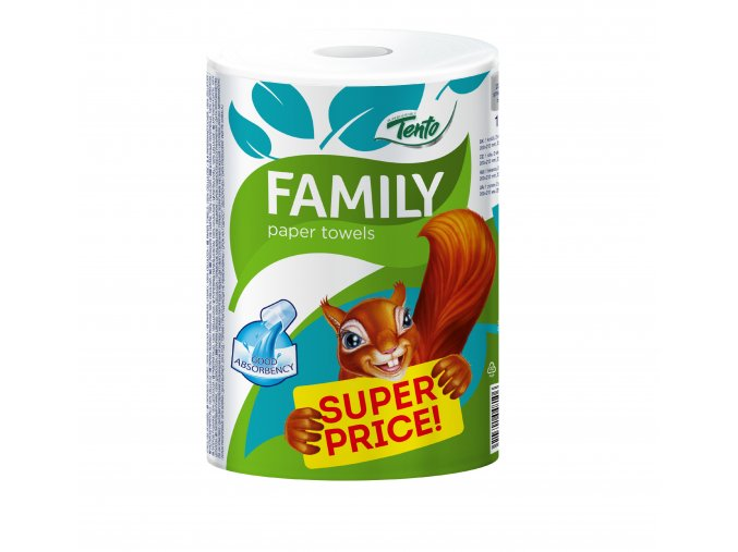 Tento Family 1pack
