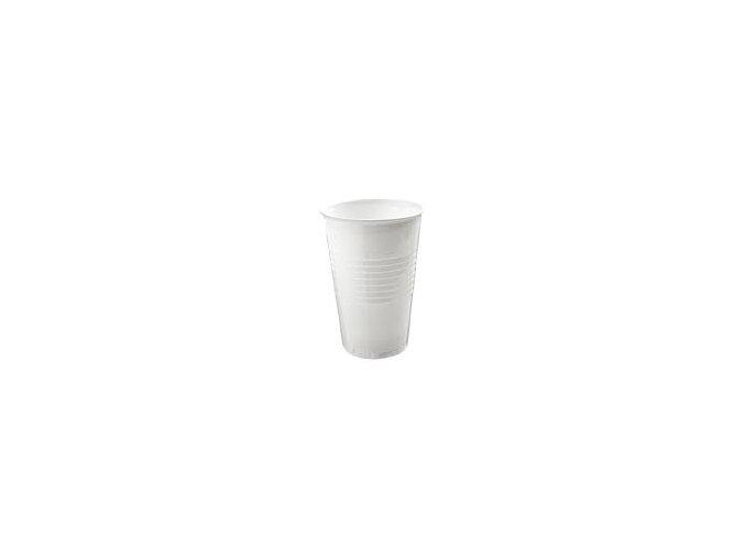 Kelímek 0,2 bílý 200ml (cena za 100ks)