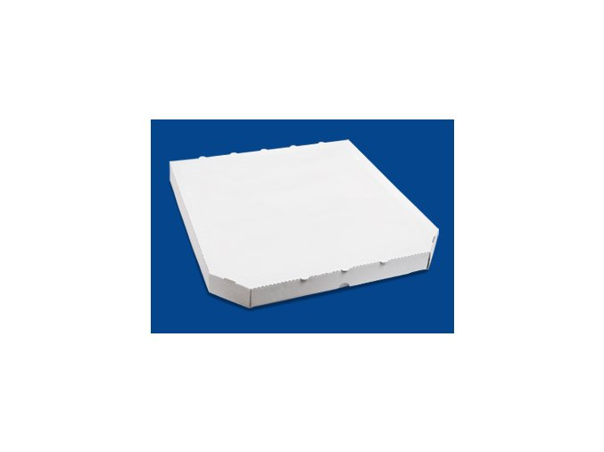 Krabice na pizzu 40x40cm (cena za 100ks)