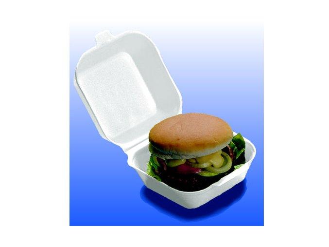 Menubox na hamburgra (cena za 125ks)