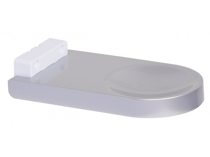Odkapávací miska pro dávkovač Universal - 5120 - stříbrná