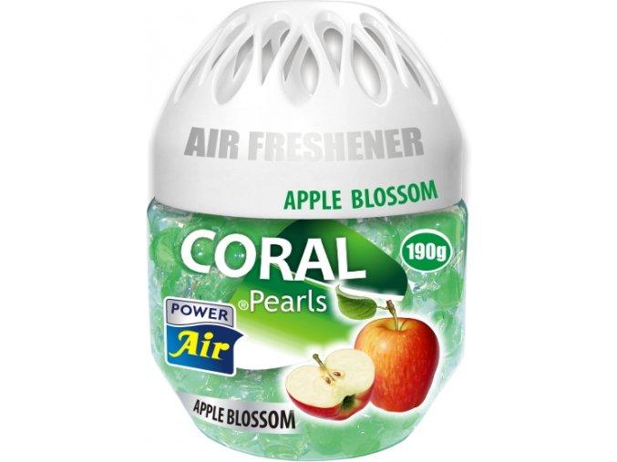 Osvěžovač vonné perly Apple Blossom