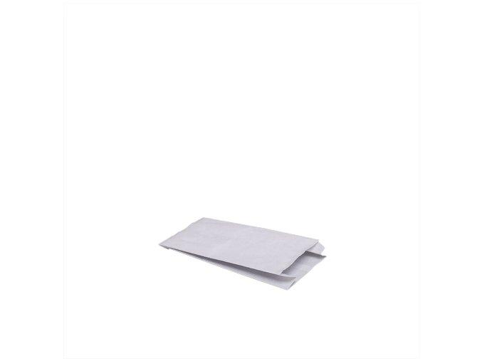 Papírová kapsa 150x300mm - Bílá