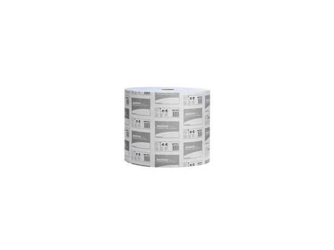 Papírová průmyslová role KATRIN PLUS XL 4 Modrá - 447721