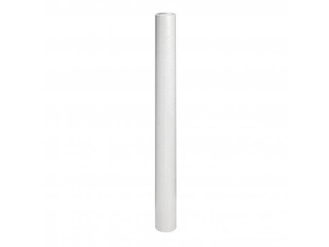 Papírové ubrusy 100cm x 50m bílý - 117097