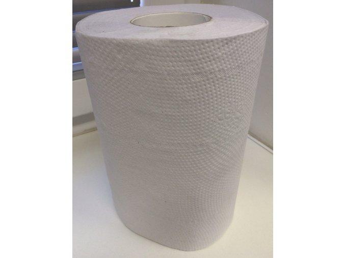 Papírový ručník v roli MIDI - 92.0030