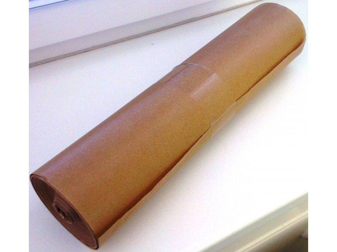 Pečící papír v roli hnědý 2kg - 150m