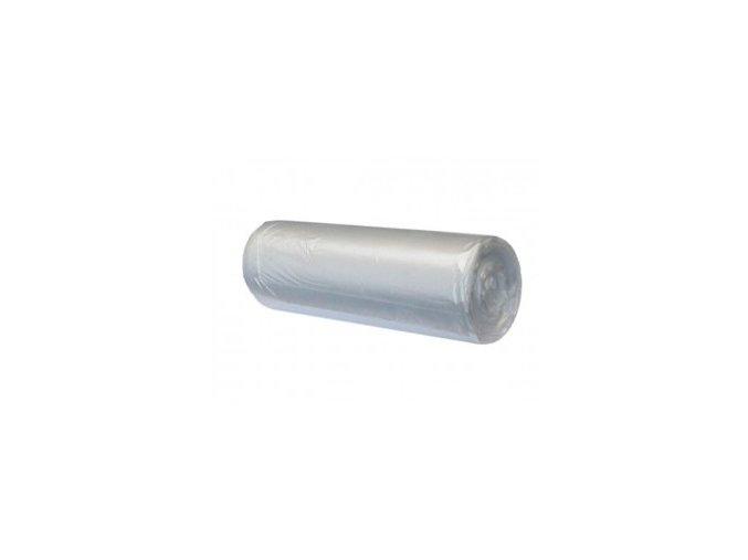 Sáček do koše 63x74cm 60l (cena za 50ks) transp.