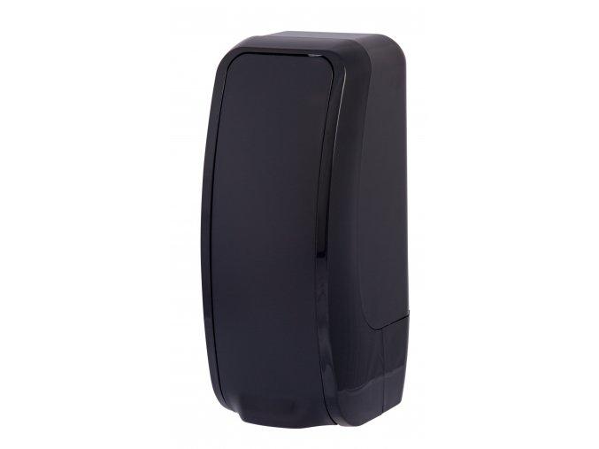 Zásobník na pěnové mýdlo LAVELI - 4030 - černo/černý