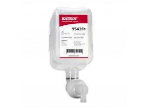 Dezinfekční pěna KATRIN na WC sedátka 500ml - 954311