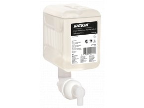 Pěnové mýdlo KATRIN 500ml Pure neutrál