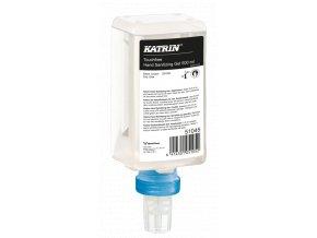 Dezinfekce na ruce KATRIN gelová 500ml senzor