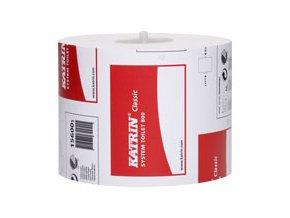 KATRIN SYSTEM CLASSIC toaletní papír 800 útržků - 156005