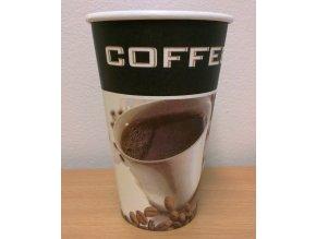 Kelímek na kávu COFFE TO GO 460ml - Papírový