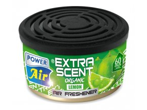 EXTRASCENTlemon