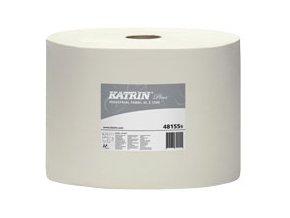 Papírová průmyslová role KATRIN PLUS XL 2 1500