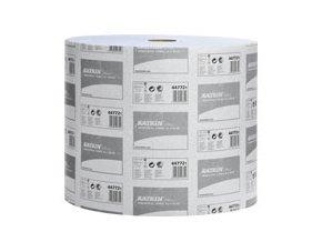 Papírová průmyslová role KATRIN PLUS XL 4 Modrá