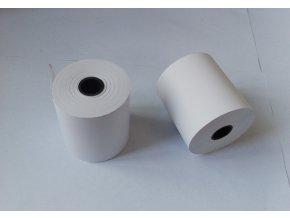 Pásky do pokladny termo 76/80/12mm - 52.0045