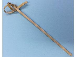 Bambusový bodec UZLÍK 10cm (cena za 100ks)