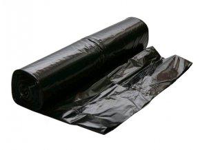 Pytle na odpad v roli 70x110cm slabý 120l 50ks