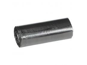 Sáček do koše 63x74cm 60l (cena za 50ks) černý