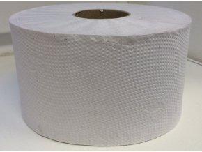 Toaletní papír JUMBO 190mm - bílý dvouvrstvý