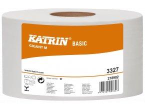Toaletní papír Katrin BASIC GIGANT M225 - 3327